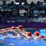 Объем реализованных в сфере туризма услуг за период проведения чемпионата мира по водным видам спорта составил более 2,2 миллиарда рублей