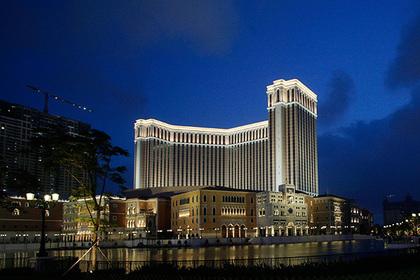 Китай возглавил рейтинг стран с наибольшим количеством пятизвездочных гостиниц