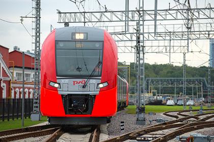 Россияне стали чаще путешествовать на поездах