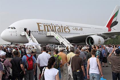 Исследователи определили  лучшие авиакомпании мира