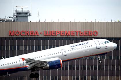 Аэропорт Шереметьево совместно с порталом Aviasales запустили сервис по поиску и покупке авиабилетов прямо на сайте аэропорта