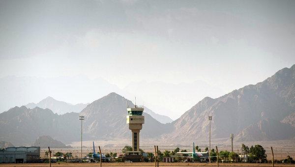 Британия планирует возобновить полеты в Шарм-эш-Шейх