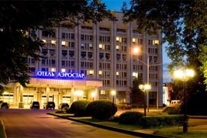 В Москве заработал новый халяльный отель — четырехзвездочный AZIMUT Moscow Olympic Hotel