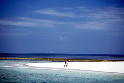 Кения готова предложить российским туристам не только сафари, но и качественный пляжный отдых