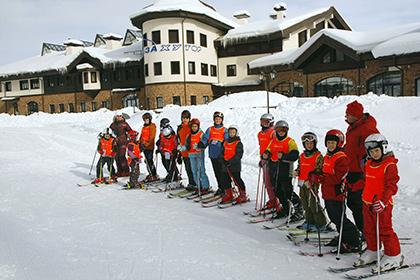 Составлен список самых привлекательных горнолыжных курортов для россиян