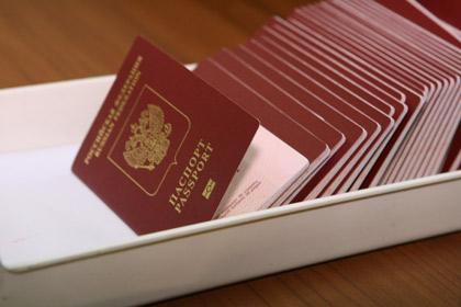 Жителям Омска и Омской области предложили оформить биометрические заграничные паспорта на новогодней ярмарке