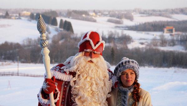 Вологодскую ель доставят на главную площадь Симферополя к 20 декабря