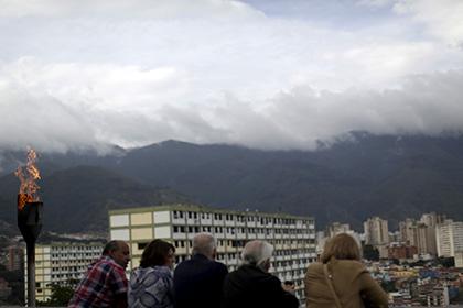 CCSPJP в Мексике составил список 50 самых опасных в мире городов для туристов