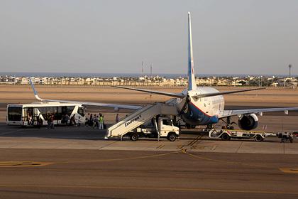 Российские специалисты направили авиационным властям Арабской Республики дополнительные рекомендации по мерам авиабезопасности