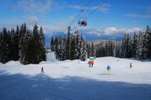 Болгарский курорт Банско назван самым дешевым горнолыжным курортом мира