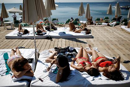 В 2016 году Израиль надеется привлечь в страну до 500 тысяч российских туристов