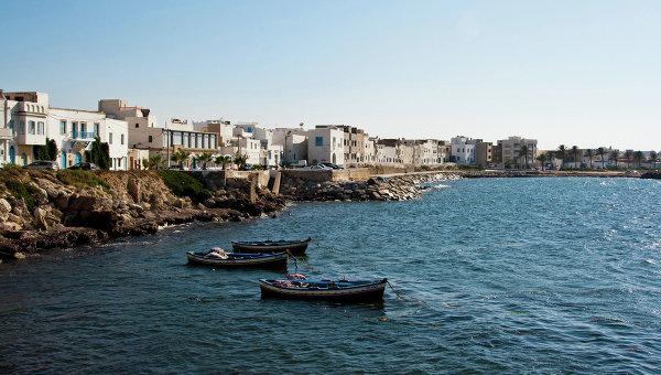 Отелям Туниса предстоит предоставить службам безопасности страны полный список всех своих сотрудников
