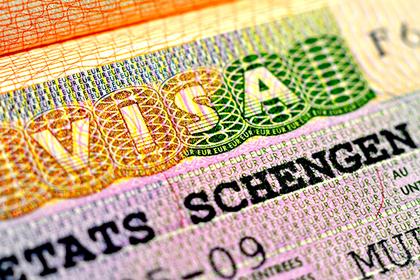 Доля отказов в оформлении шенгенской визы гражданам России в 2015 году по сравнению с 2014 годом выросла в 1,5 раза