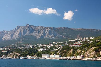 В Крыму, несмотря на множество проблем с инфраструктурой, за два года не было реализовано ни одного туристического проекта