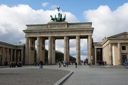 Турпоток в Германию из России в 2015 году сократился на 29 процентов и составил 677 тысяч человек