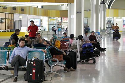 В рамках ужесточения мер безопасности Кувейт будет требовать от въезжающих туристов предоставлять образцы ДНК