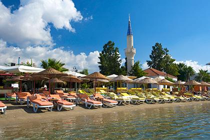 Власти Турции надеются, что в 2016 году страну посетит около 2,5 миллиона российских туристов