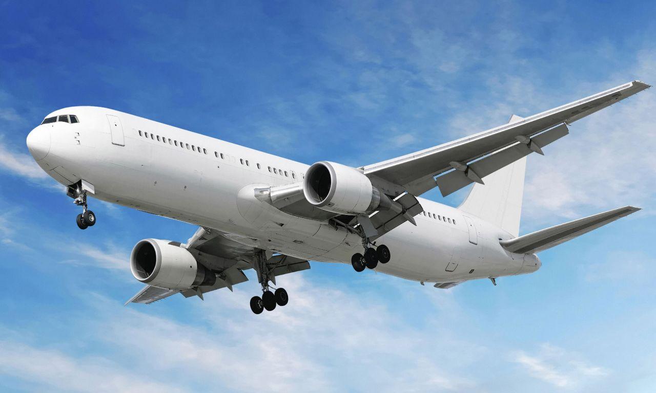 В России увеличивается количество внутренних авиарейсов