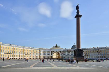 Составлен маршрут по достопримечательностям Санкт-Петербурга, фигурировавшим в фильмах для взрослых