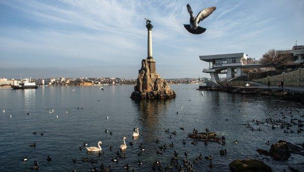 250 тысяч туристов приехали в Севастополь для празднования Дня Победы