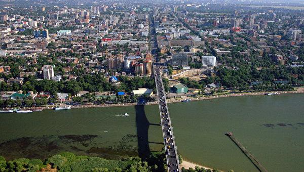 В Ростовской области заработал туристический онлайн путеводитель