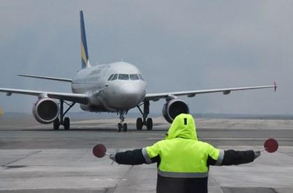 Направляющиеся в Крым дети застряли в московском аэропорту
