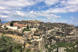 На фоне растущего интереса россиян к греческим курортам власти центрального региона страны Фессалии намерены развивать паломнические маршруты