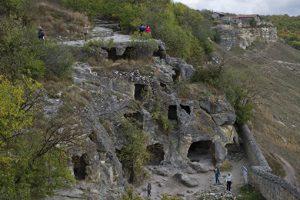 Крым имеет все условия для создания туристической инфраструктуры, удовлетворяющей спрос последователей иудаизма из разных стран