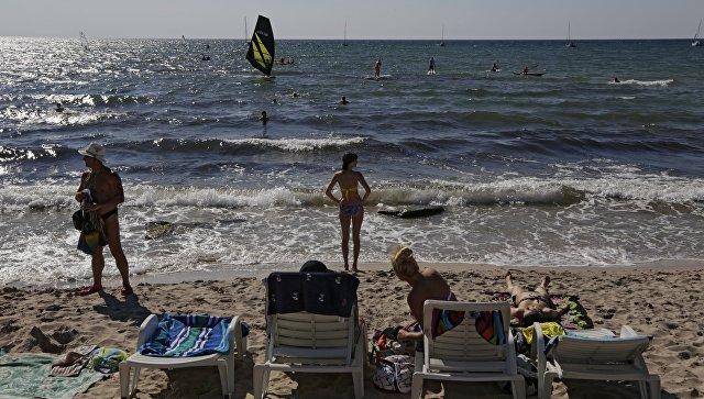 Крым с начала года принял более 4 миллионов туристов, динамика на 26% превышает показатели аналогичного периода прошлого года