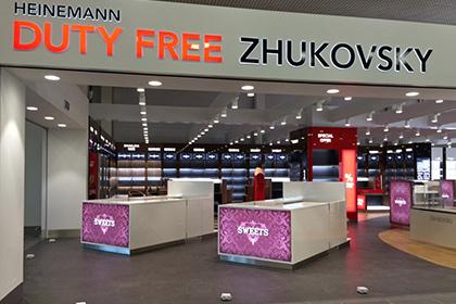 Международный аэропорт Жуковский примет первый рейс 12 сентября