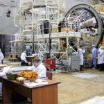 Ракетно-космическая корпорация «Энергия» рассчитывает первой доставить туристов к Луне