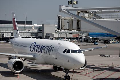 Турецкая авиакомпания Onur Air возобновила регулярные рейсы в Анталью из московского аэропорта Шереметьево