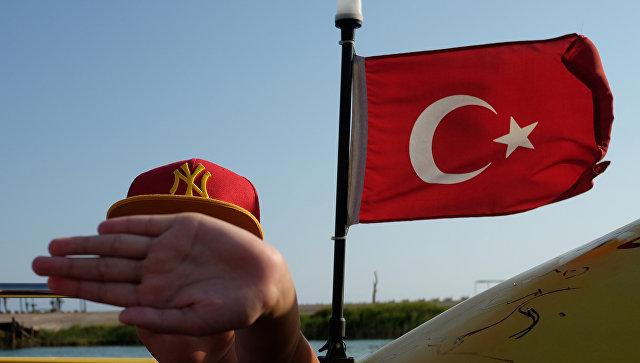 Турцию после возобновления чартерных рейсов посетили около 60 тысяч россиян