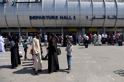Минтранс опроверг информацию о возобновлении рейсов в Египет в октябре