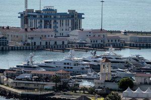 В Сочи пройдет международный туристический инвестиционный форум ITIF