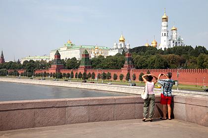 Google назвал самые популярные туристические направления России