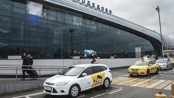 В аэропорту Домодедово построят новый терминал