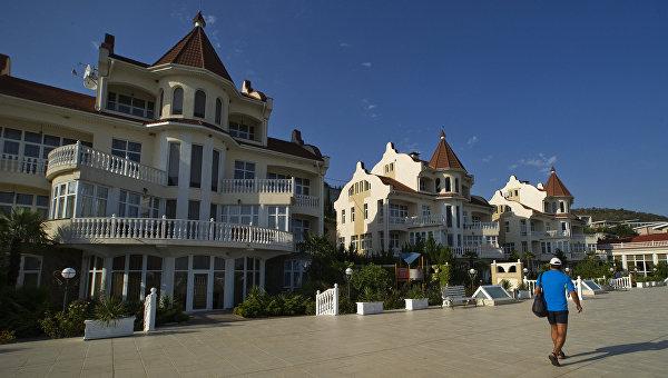 Внутренний туризм впервые превзошел по популярности поездки за границу