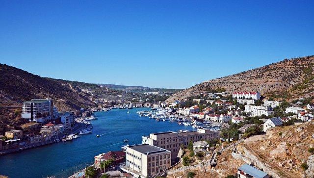 Крым готовит туристическую делегацию в Великобританию