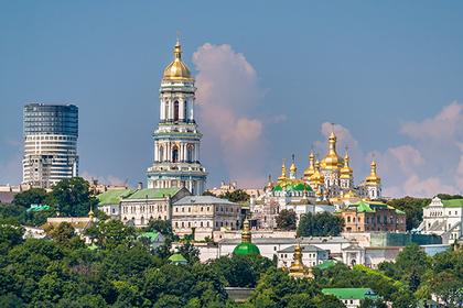 Киев вошел в тройку самых популярных у российских бизнес-туристов городов