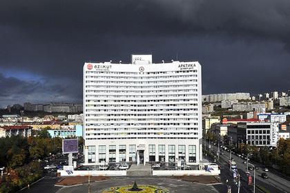 Названа лучшая гостиничная сеть в России