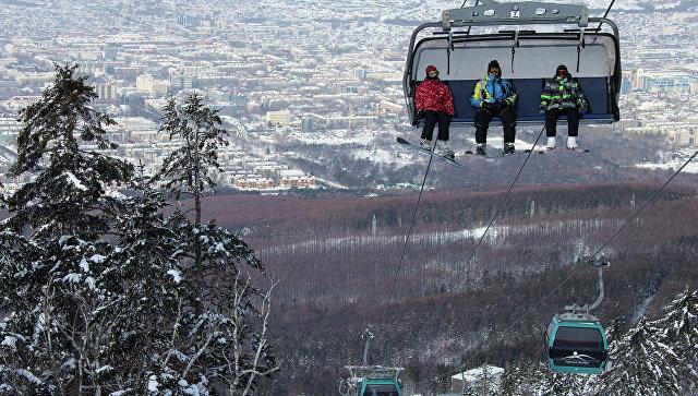 На Сахалине пройдет саммит горнолыжных курортов
