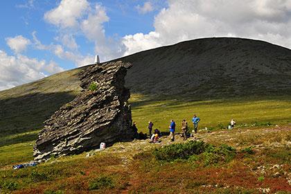 На перевал Дятлова решили проложить туристическую тропу