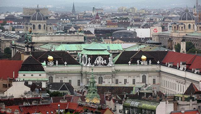Россия и Австрия анонсируют 2017 год как перекрестный Год туризма