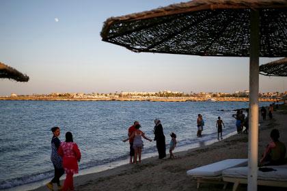 Минтранс спрогнозировал возобновление полетов в Египет в 2017 году