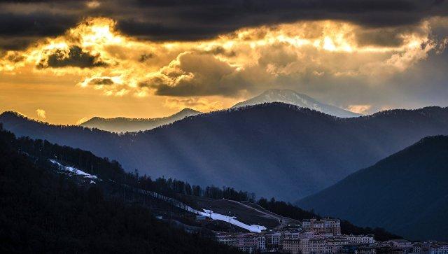 Минкультуры хочет активно продвигать за рубежом горнолыжные курорты России