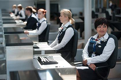 На Украине предложили отказаться от русского языка в аэропортах