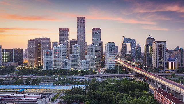 В Китае откроется второй Национальный офис по туризму Visit Russia