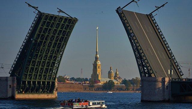 В Петербурге обсудят особенности российского туризма