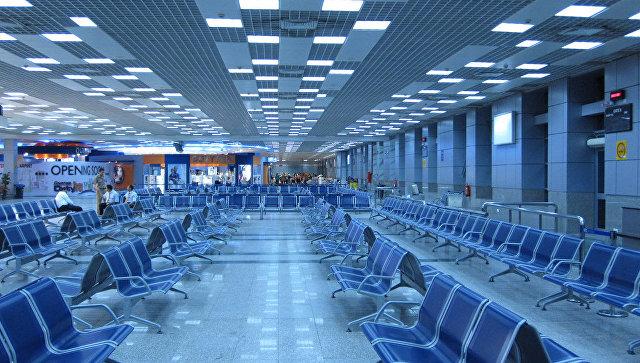 Каир может к концу года завершить действия по обеспечению авиабезопасности